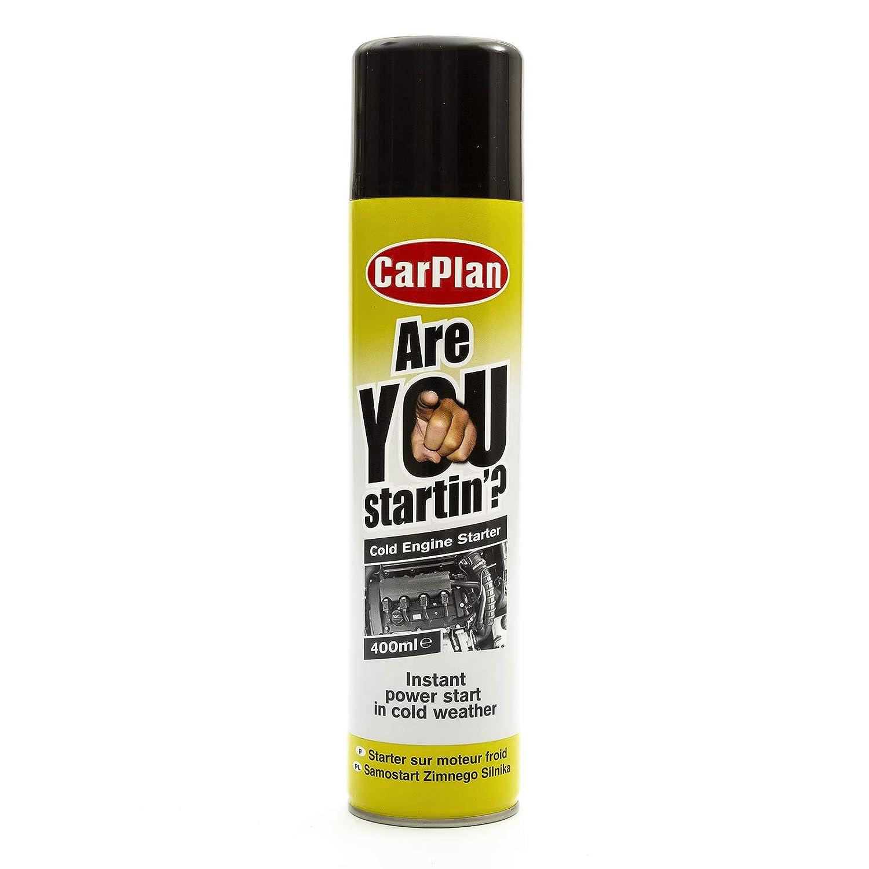 PetrolScooter Carplan Are You Startin - Spray para Motor de ...