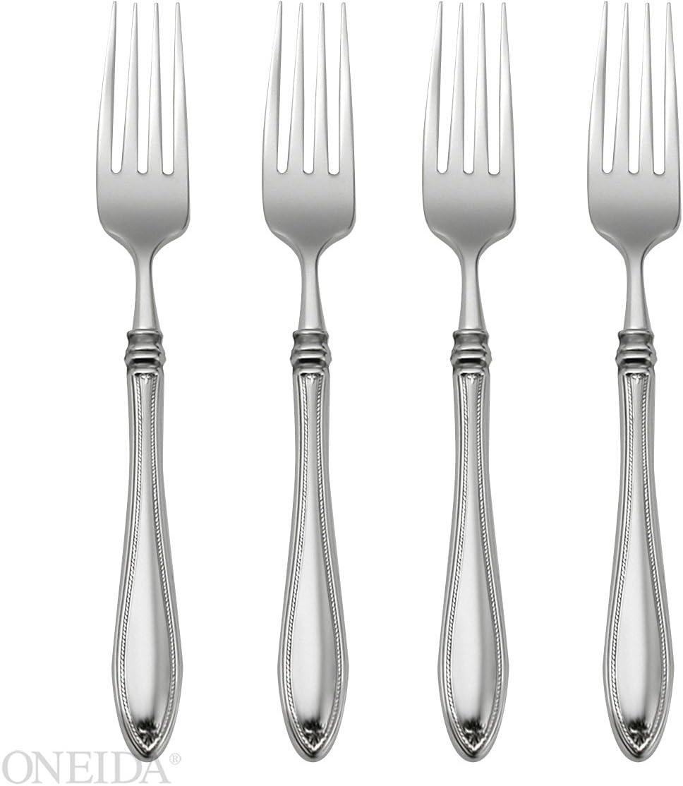 Oneida Sheraton stainless set of 2 Dinner forks