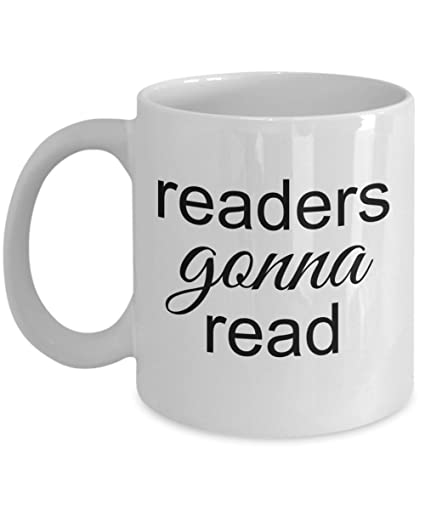 Gifts For A Reader