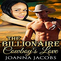 The Billionaire Cowboy's Love