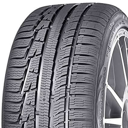 All Weather Tire >> Amazon Com 255 35 19 Nokian Wrg3 All Season Tire 500aa 96v 2553519