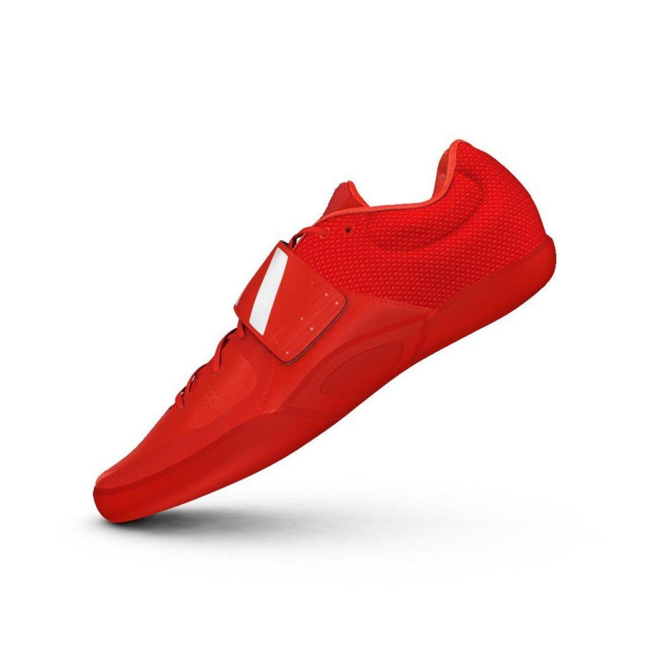 Adidas Adizero Discus/Hammer Throw, Zapatillas de Atletismo Unisex Adulto BB4955