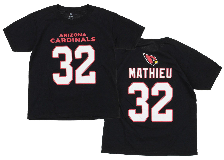 c4f0883f8 Outerstuff NFL Youth Garçons Arizona Cardinals Tyrann Mathieu   32 Lecteur  Tee