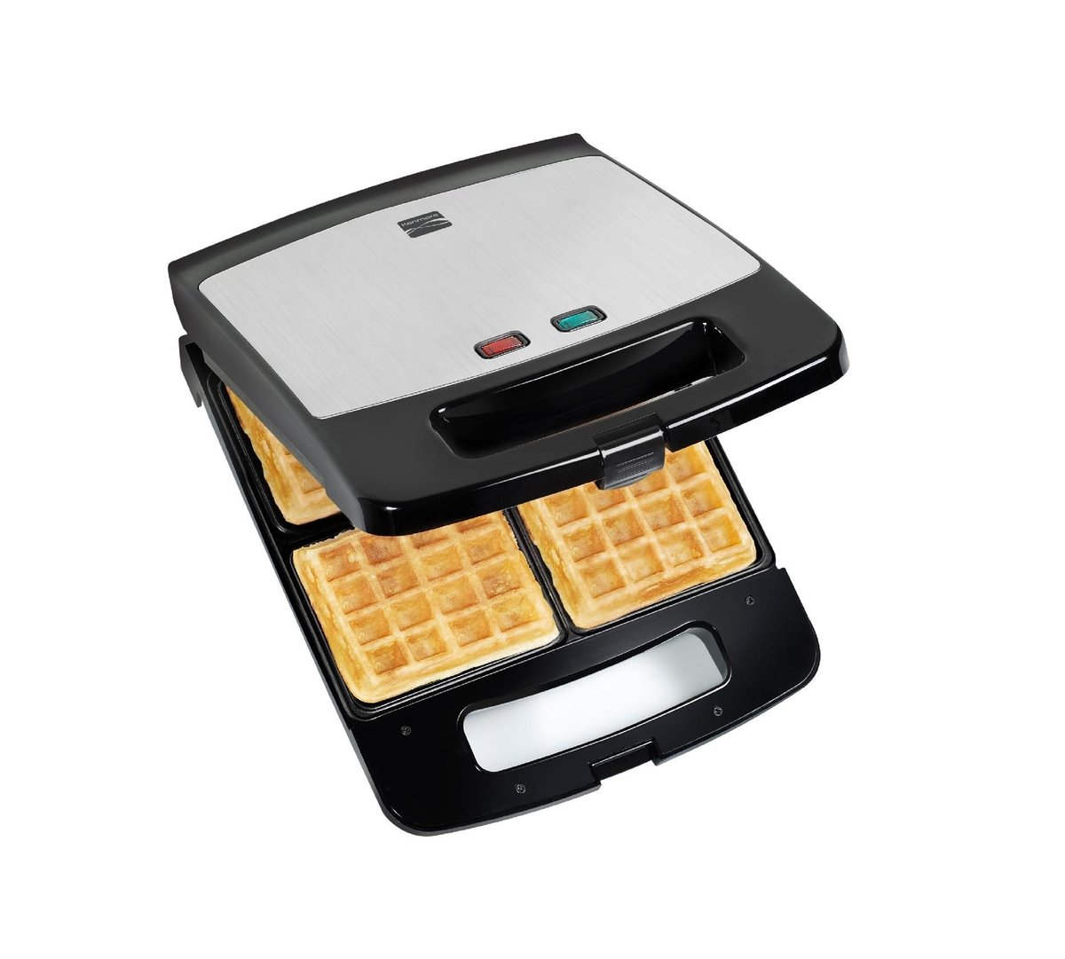 Kenmore 29453 4-Slice Waffle Maker in Stainless Steel