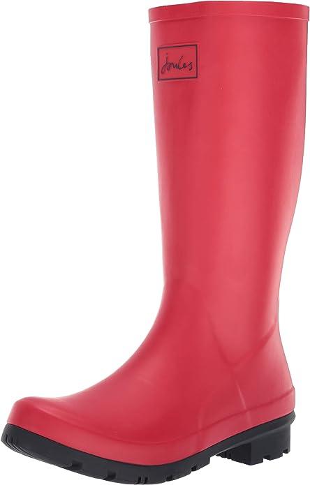 stivali di gomma donna amazon