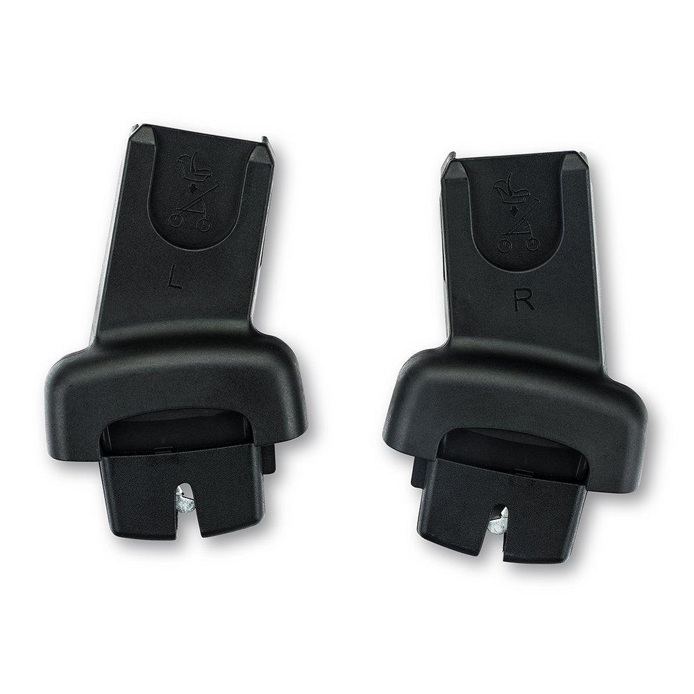 Britax Infant Car Seat Adapter for Cybex, Nuna, and Maxi Cosi Car Seats