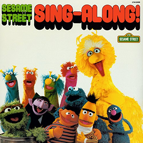 Let's Sing a Song That Everybody Knows / The Bear Went over the Mountain / The Eensy Weensy Spider / The Alphabet Song / George Washington Bridge (Sesame Street The Bear Went Over The Mountain)