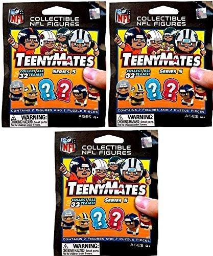 Nfl Teenymates Figures