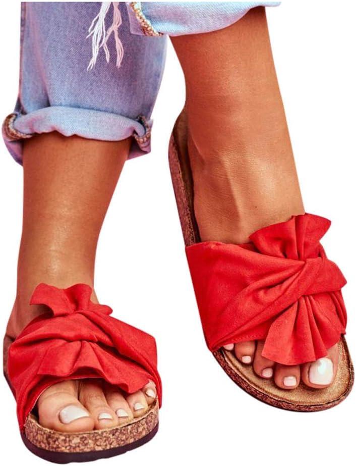 Summer Mens Open Toe Leisure Slingbacks Slip On Flast Heel Beach Outdoor Sandals