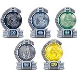 宇宙戦隊キュウレンジャー キュータマ02 全5種セット