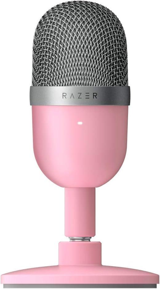 Razer Seiren Mini Usb Kondensator Mikrofon Für Computer Zubehör