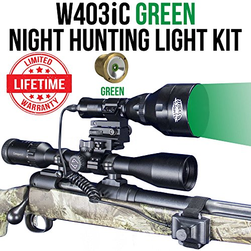 Kill Light Green Led in Florida - 6