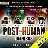 Download The Post-Human Omnibus: Books 1-4 in PDF ePUB Free Online