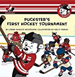img - for Puckster's First Hockey Tournament book / textbook / text book