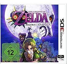 Nintendo 3DS Zelda Majoras Mask by Nintendo