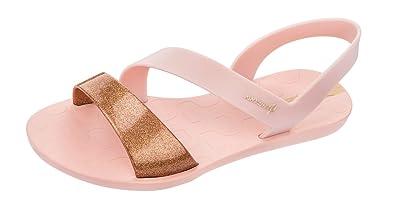 f0c917f99619 Ipanema Vibe Sandal Fem 82429 Damen Sandale  Amazon.de  Schuhe ...