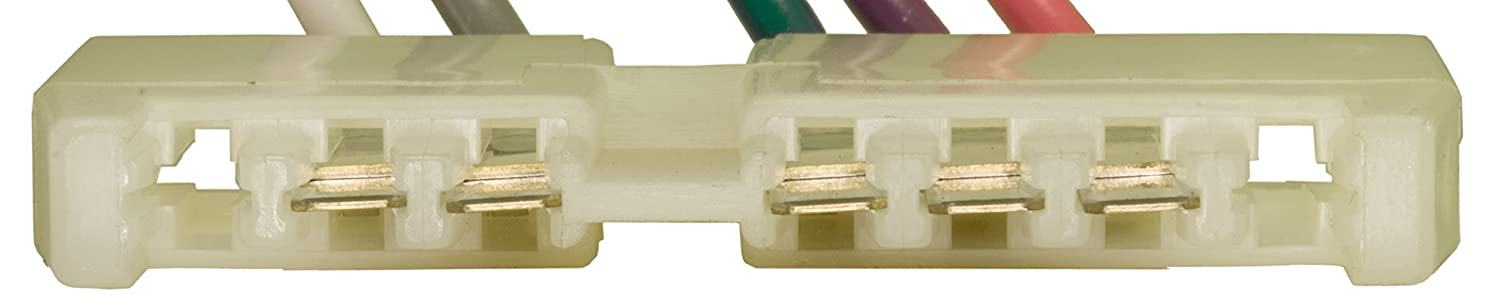 Wells SW834 Windshield Wiper Switch