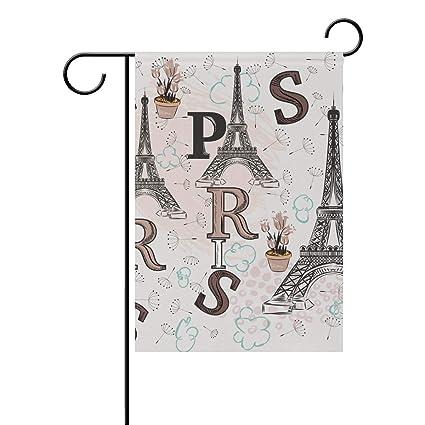 Amazon com : Top Carpenter Eiffel Tower Dandelions Flowers