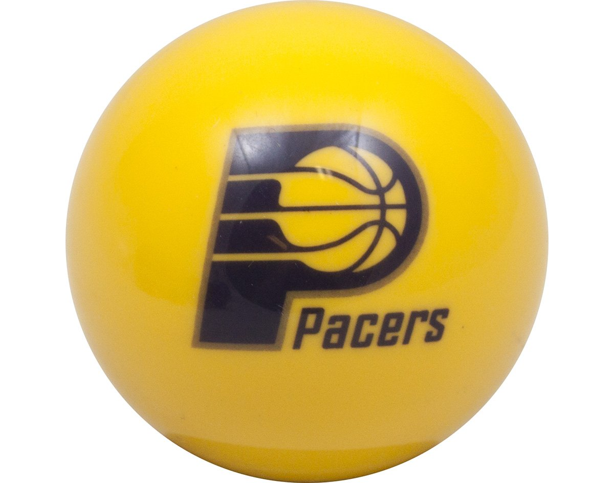 Imperial NBA Billiard Ball (Indiana Pacers)