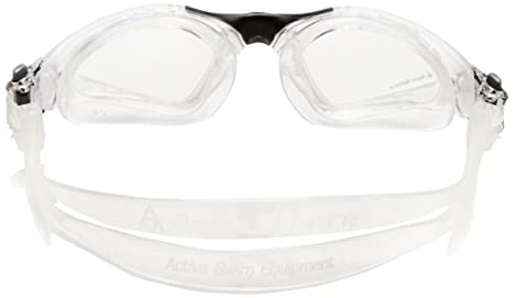 f43986635ad Aqua Sphere Kayenne Swim Goggles - Made in Italy - Adult UV Protection Anti  Fog Swimming Goggles EP122128