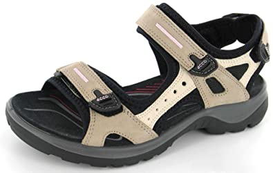 dd60aaeb68f Image Unavailable. Image not available for. Colour  ECCO OFFROAD  069563 54695 Womens Sandal