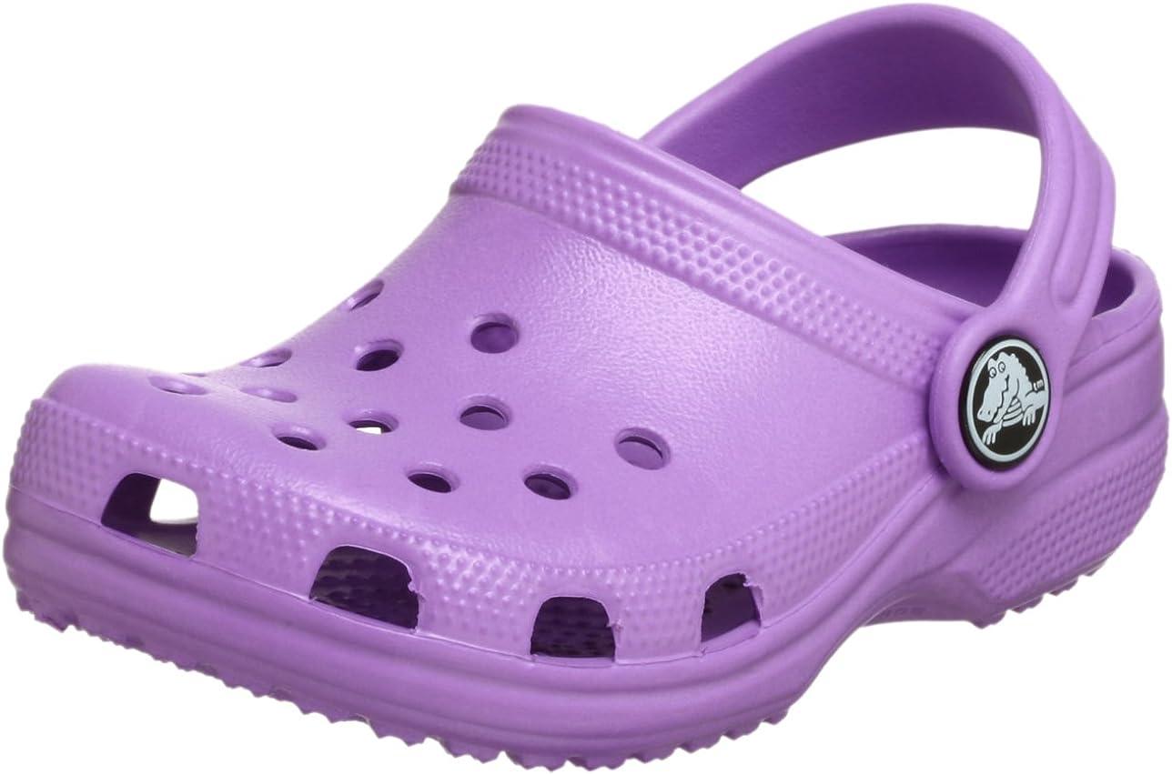 crocs Kid's Classic K Clog 10006