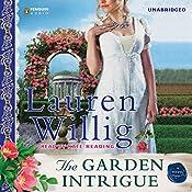 The Garden Intrigue: Pink Carnation, Book 9 | Lauren Willig