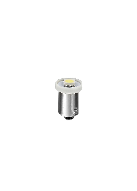 Lampa Hyper-LED 1 SMD BA9s 24V 20 Piezas