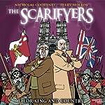 The Scarifyers: For King and Country   Simon Barnard,Paul Morris