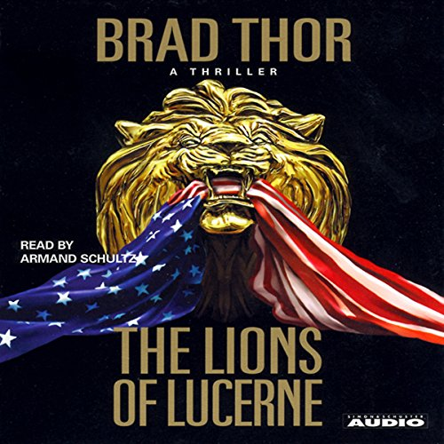 The Lions of Lucerne Audiobook [Free Download by Trial] thumbnail
