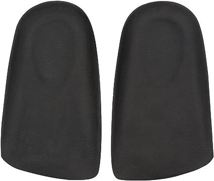 Insole Heel Lift Insert Shoe Pad Height Increase Cushion Elevator TallerTO