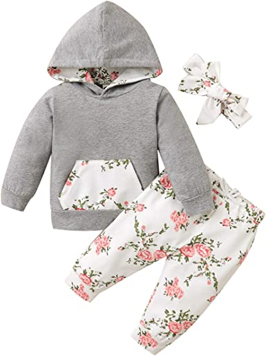 autumn hoodie girl Grey girls hoodie hoodie for children girls clothes toddler hoodie with frills gift for fall outfit for girls