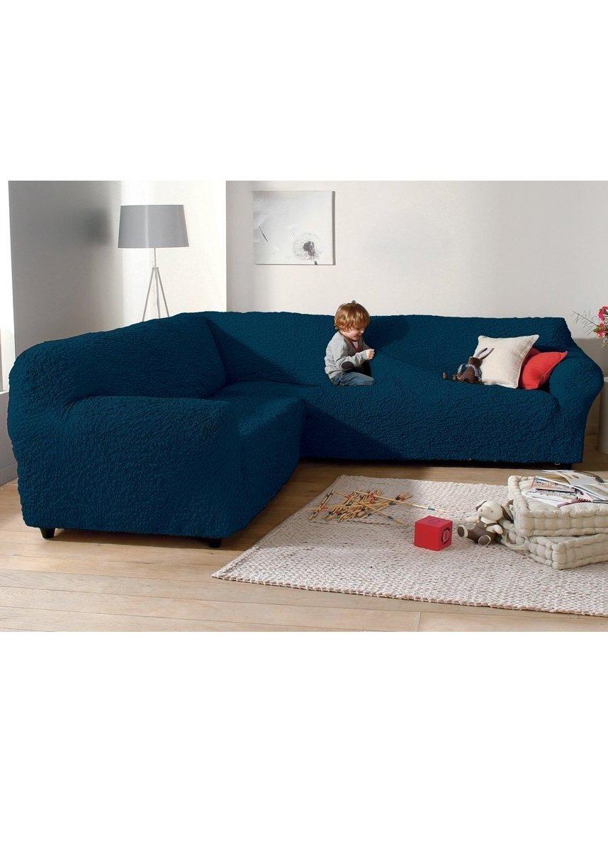 Copridivani per divani in pelle top hysenm copridivano di - Copridivano angolare per divano in pelle ...