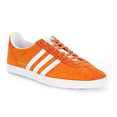 Orange Sneaker Homme Og Adidas Originals Gazelle Chaussures uOXkZiPT