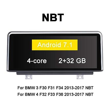 Amazon com: PX3 IPS car GPS for BMW F30 F31 F32 F33 F34 F36