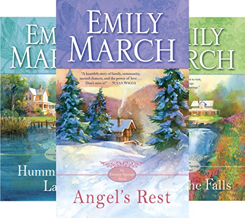 Eternity Springs (9 Book Series) by