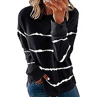 Yemenger Women Cute Zebra Print Hoodie Long Sleeve Drawstring Pullover Hooded Autumn Sweatshirt