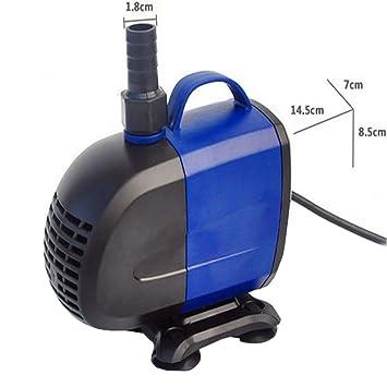 Mini Bomba De Fuente Ultra Silenciosa, Bomba De Reemplazo De Combustible Seco De 48 Horas