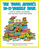 The Young Author's Do-It-Yourself Book, Donna Guthrie, 1562947230