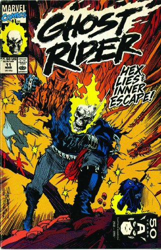 Ghost Rider: Danny Ketch Classic - Volume 2 (Ghost Rider: Danny Ketch Classics) (Ketch Danny Ghost)