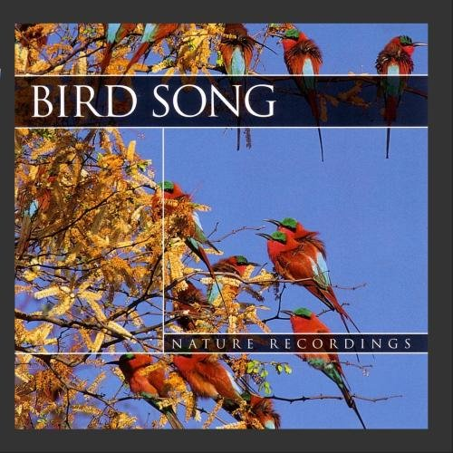 Price comparison product image Bird Song: Nature Recordings