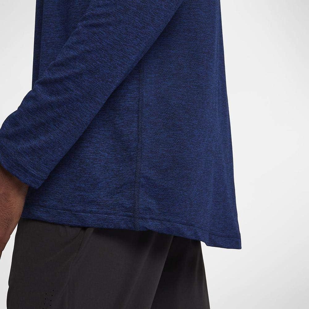 Nike Obsidian/Blue Void/Htr