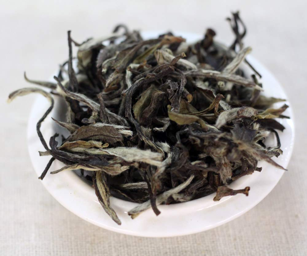 Field to Cup, April 2019 Release, 3oz (85g), Premium White Tea Organic Water Sprite, Oolong Tea, Loose Leaf by Field to Cup (Image #3)
