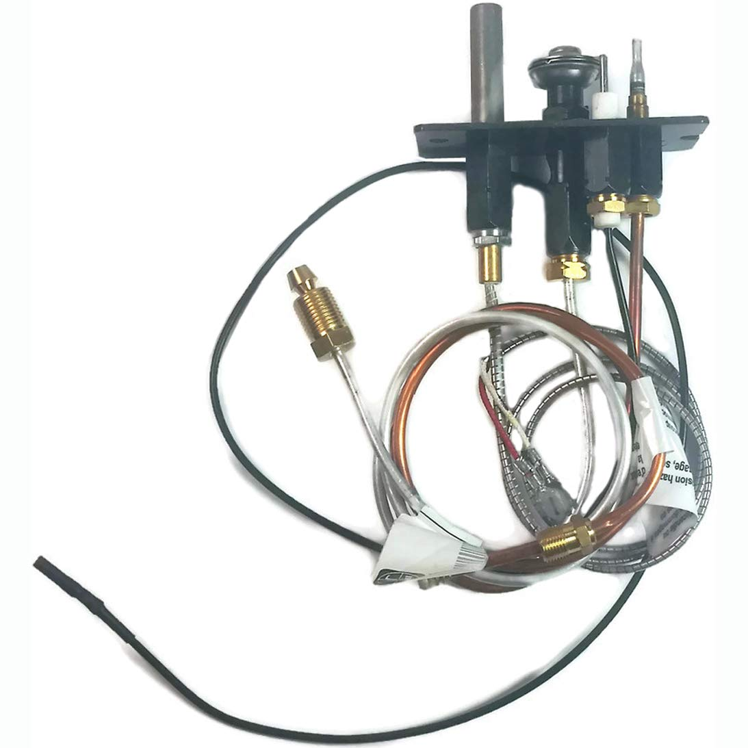 Majestic 10002264 Pilot Assembly Ng Fireplace Replacement