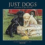Just Dogs (Jim Killen) 2016 Calendar