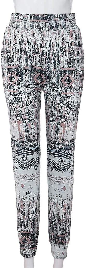 Colorado Flag Womens Pant Casual Drawstring Cropped Trouser with Pockets