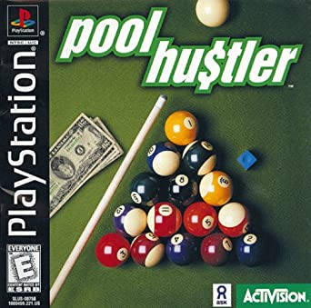 Consider, that pool hustler pictures