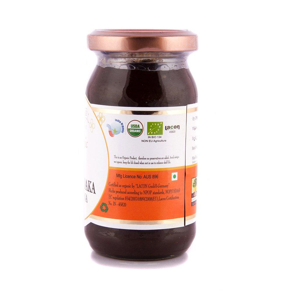 Amazon Khandige Organic Usda Certified Kusmandaka Rasayana