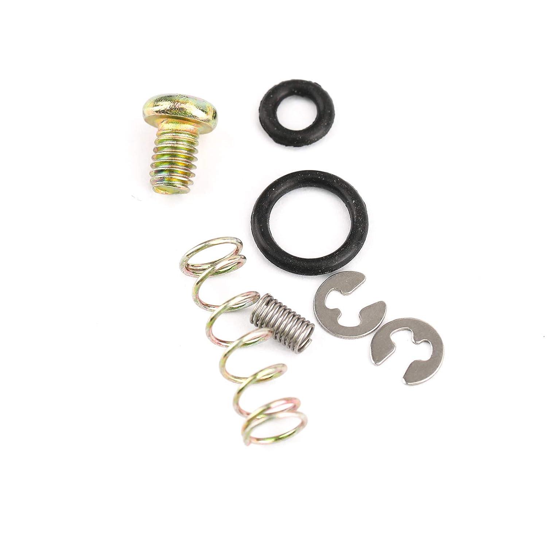 Kit de reparaci/ón de carburador para Yamaha XT600E XT600K XT 600 E//K Areyourshop