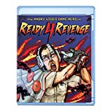 Angry Video Game Nerd: Ready 4 Revenge (AVGN Episodes 141-147) -  Blu-ray, James Rolfe, James Rolfe